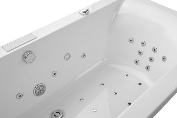 Attrayant Whirlpool Baths | Spa Baths | Jacuzzi Bath Tubs | Hydrotherapy Baths | Whirlpool  Bathtubs | Bespoke Whirlpool Baths From Leading Whirlpool Bath Manufacturer  ...