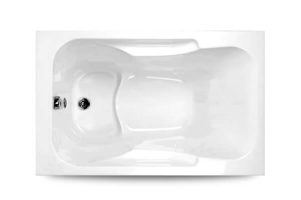 japanese soaking tub with jets. Pegasus Minorca Deep Soaking Bath  Bathtub Whirlpool
