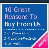 10 Top Reasons To Buy From Bathroom Express