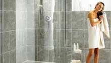 Wetroom Solutions - Impey Aqua Systems from Bathroom Express
